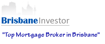 Brisbane Investor Top Mortgage Broker in Brisbane
