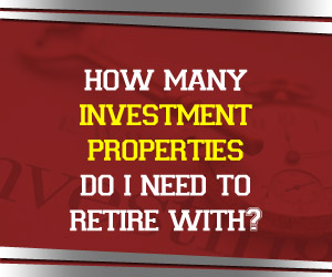 buying investment property success in property