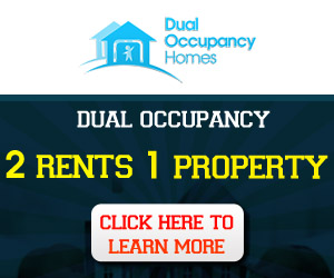 duplex designs, dual occupancy homes