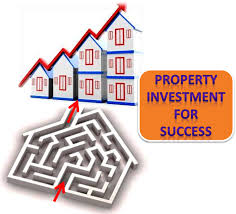 How to get the best result when investing in property: Matusik