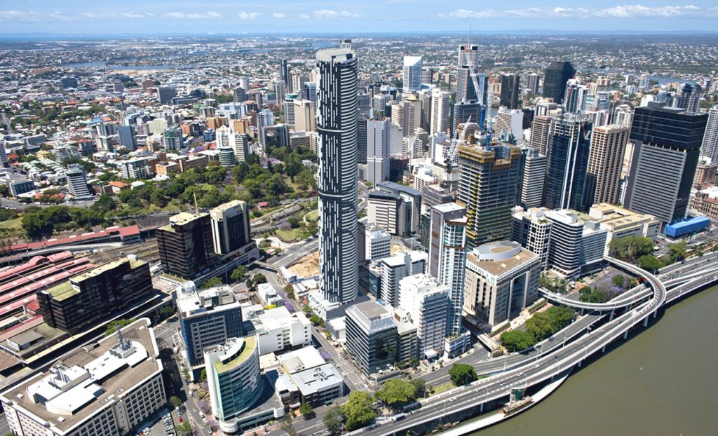 Big demand for Brisbane city apartments - Brisbane ...