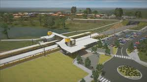 Mango Hill residents say a new shopping centre offers opportunity: Australia Post rejects community calls.