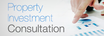 Property Investment consultant