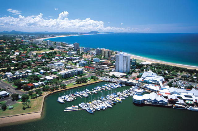 Sunshine Coast a Smart Choice for Investment