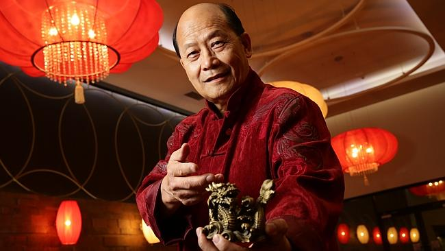 Feng shui master Tom Lo has explained why Chinese buyers are drawn to certain addresses.