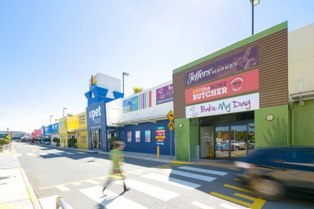The Sunshine Coast Homemaker Centre is changing hands.