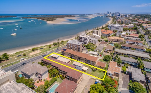 The Brisbane suburbs with the best rental availability