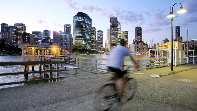 Brisbane property Investment