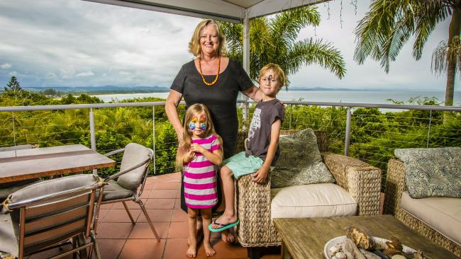 Sunshine Coast Property INvestor