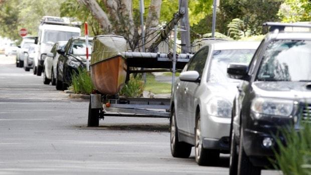 Brisbane council election: Property Council slams Labor parking plan