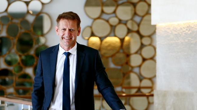Gold Coast hotel operator Mantra Group makes a move into residential management rights