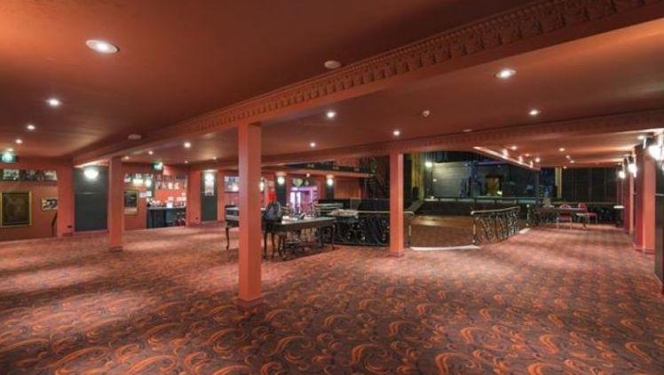 Future of Brisbane's Tivoli Theatre uncertain with redevelopment earmarked