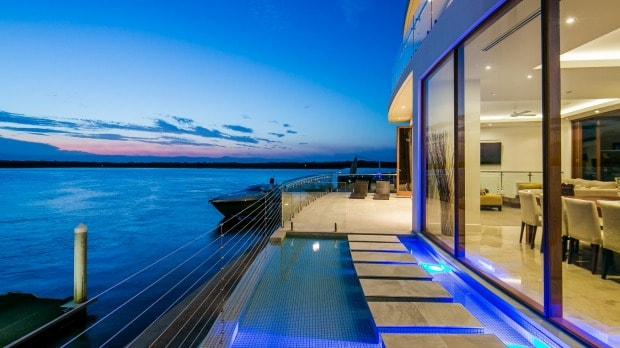 Quick links to Sydney and Melbourne help rise of Gold Coast's prestige market
