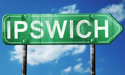 Ipswich Proves Frontier In Affordable Housing