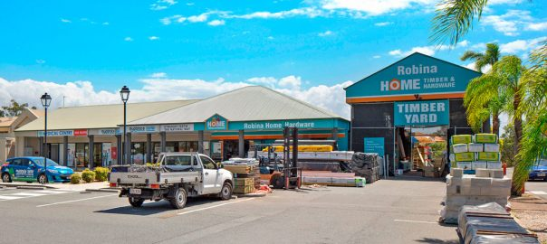 Three new businesses open in $85m Coast retail centre