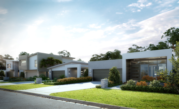 Architecture,Companies,Construction,Government,New Developments,News,QLD,Residential,Sector,Town Planning
