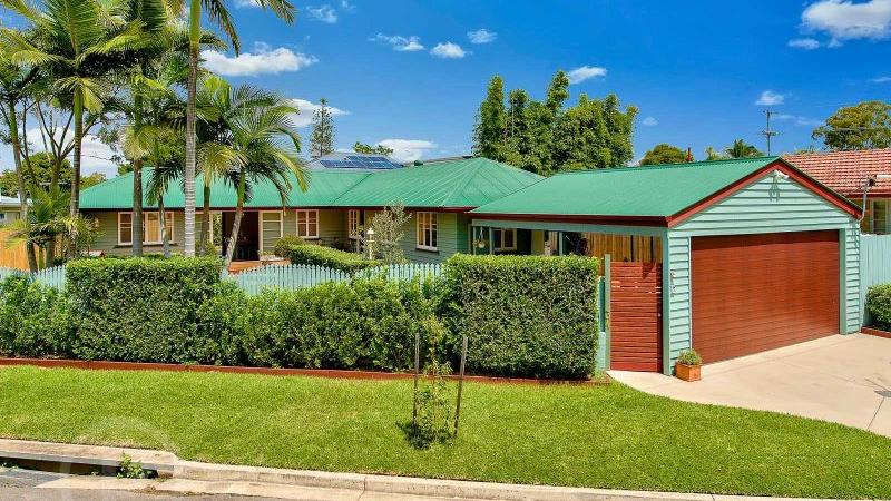 Enoggera property management