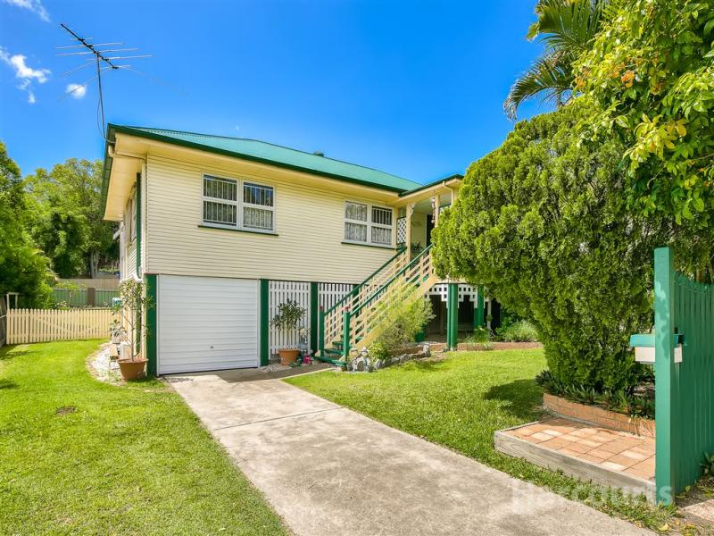 Geebung property management