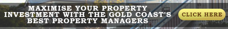 property investment gold coast investment