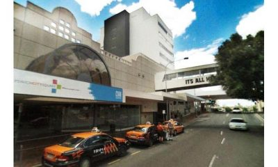 Ipswich council will buy another CBD property