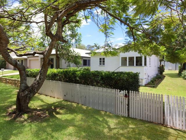 Sandgate property management
