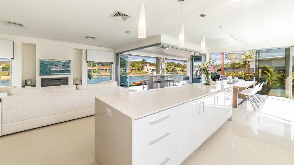 gold coast residential