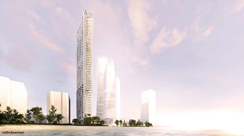 gold coast development
