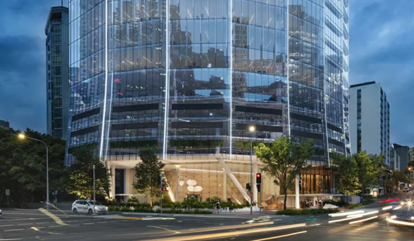 Brisbane Developer Ditches Residential Tower for Office Scheme