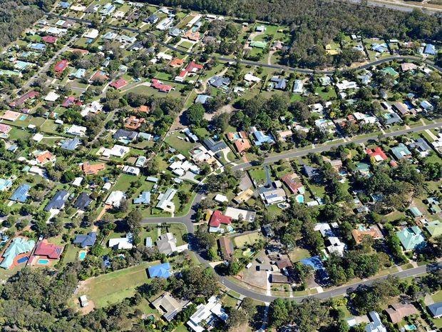 Coast's most family-friendly suburbs have safe appeal