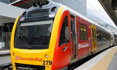 How train lines are driving property prices