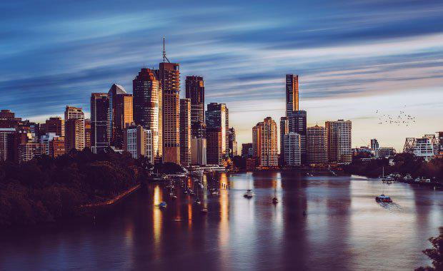Ignore the Press: Brisbane on the Cusp of a Once-in-a-Generation Boom in Infrastructure Investment