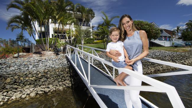 Seaside suburbs the star performers of southeast Queensland property market
