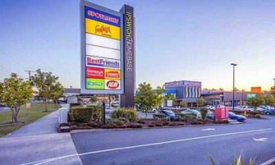 Suburban Ipswich shopping centre sells for $37m