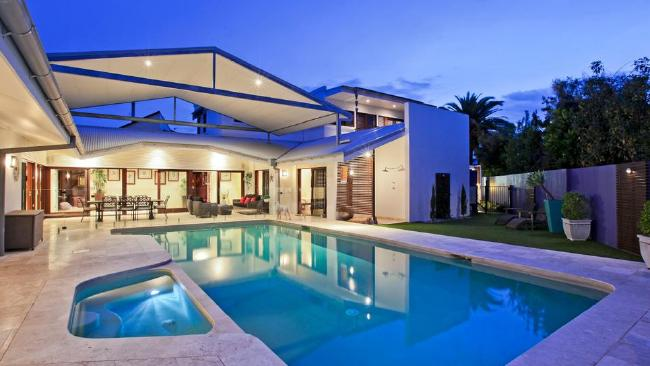 This week's top five sales on the Gold Coast topped $8 million