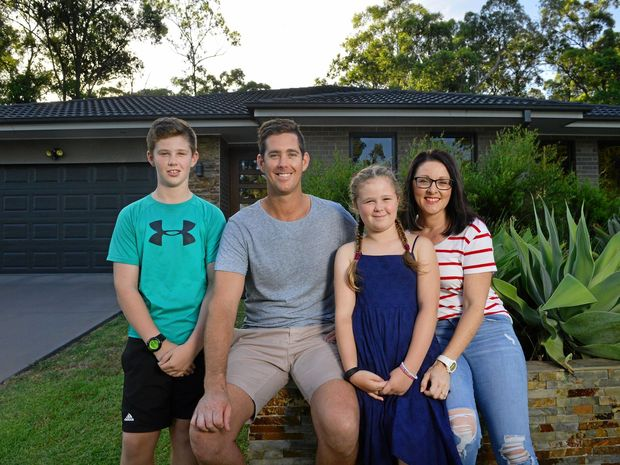 Why families are joining the Ipswich property pilgrimage