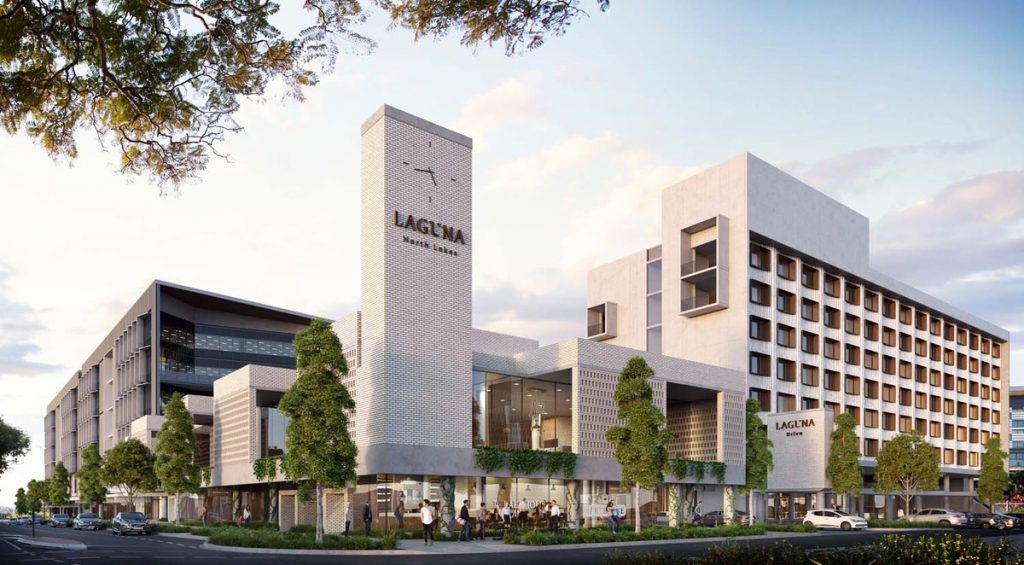 $250 million mixed-use development a boon for north Brisbane suburb