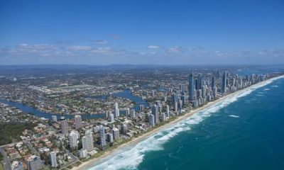 Coast's property market set for 2% growth: report
