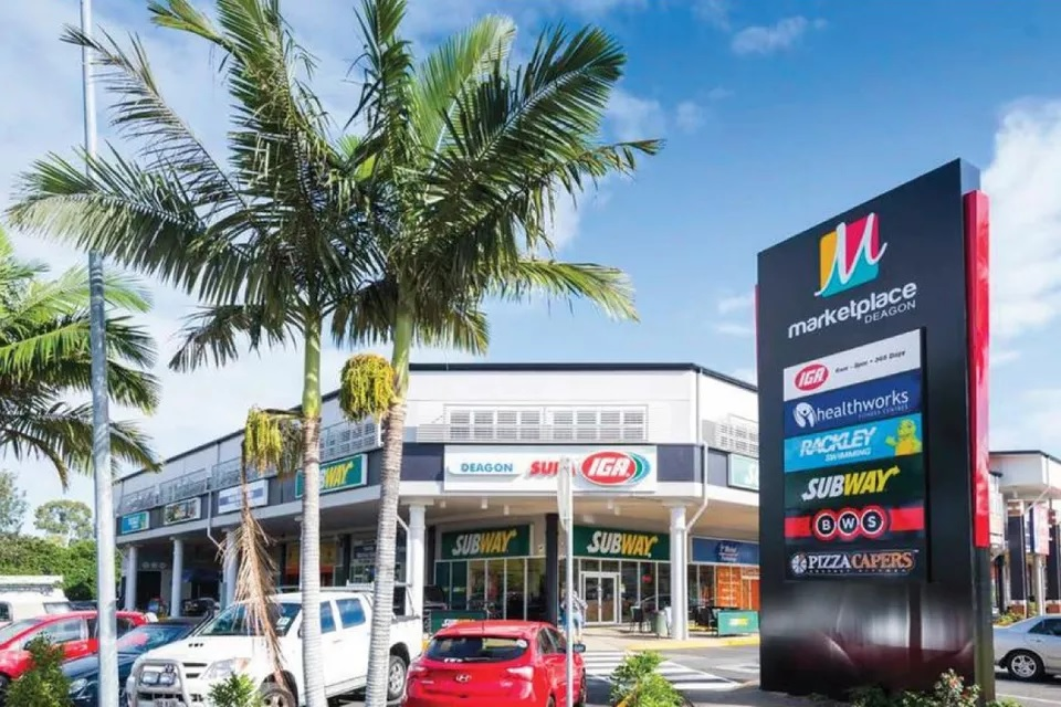 Demand for Neighbourhood Shopping Centres Continues with $23m Sale