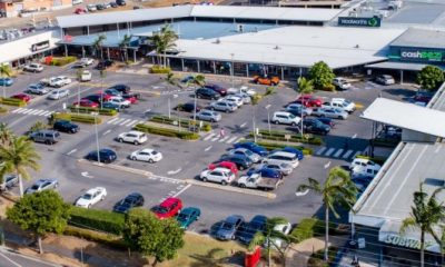 Ipswich neighbourhood mall sells on 9.5 per cent yield