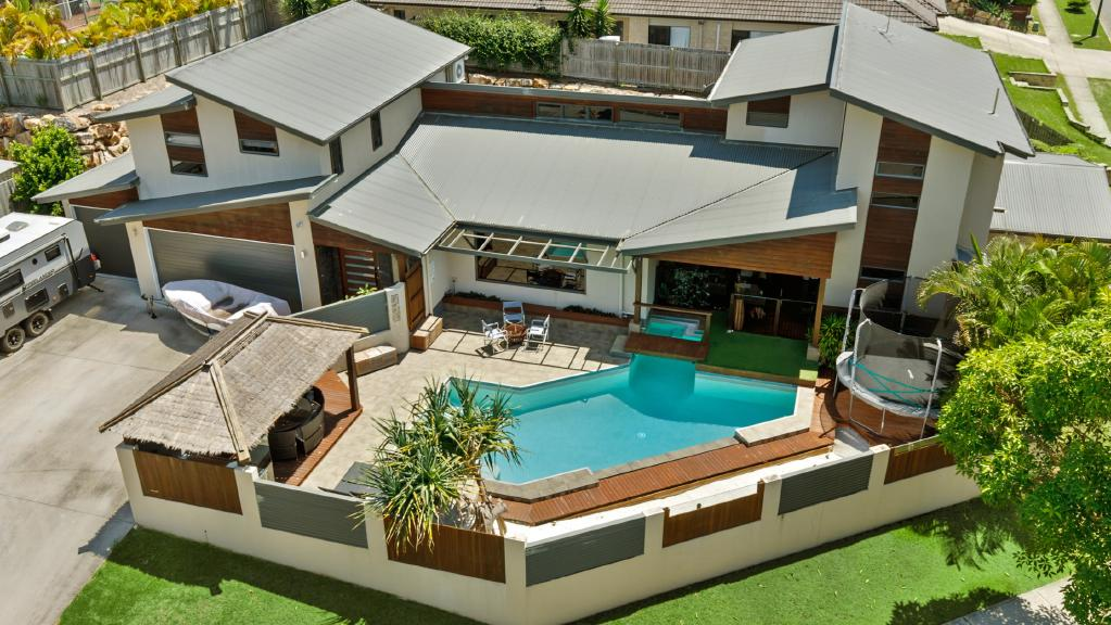 Property sales strong as Mango Hill house listed for $1.1 million