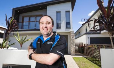 Queensland's million dollar club booming as home values surge