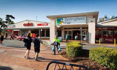 Queensland Regional Shopping Centre Sells for $23.5m