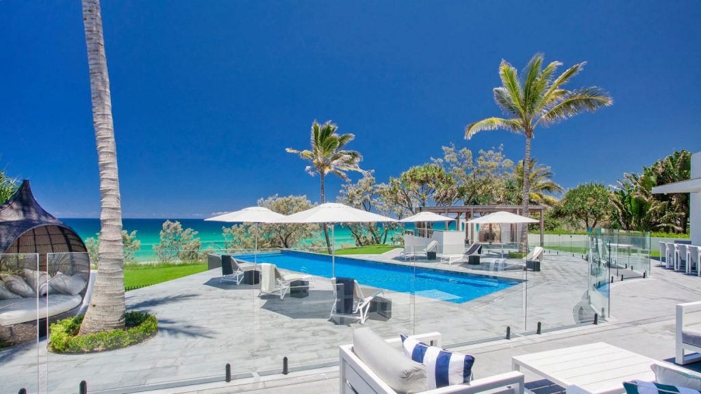 Record-breaking $22 million trophy home sells on the Sunshine Coast