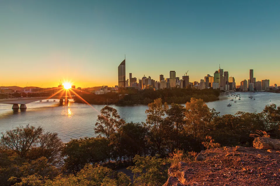 South-East Queensland Poised for Property Upturn