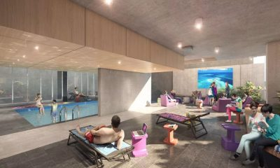 Student One Launches World's Tallest Student Accommodation Tower in Brisbane