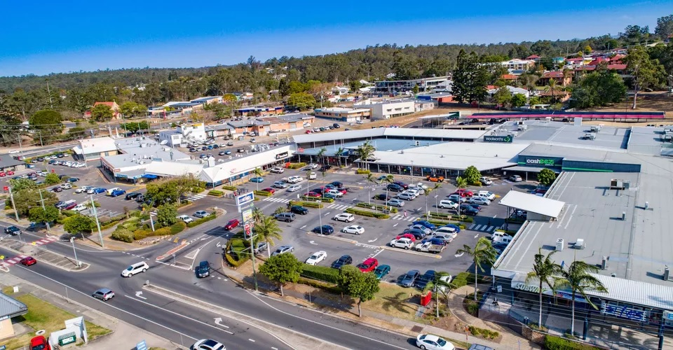 $100m of Queensland Regional Shopping Centres Change Hands