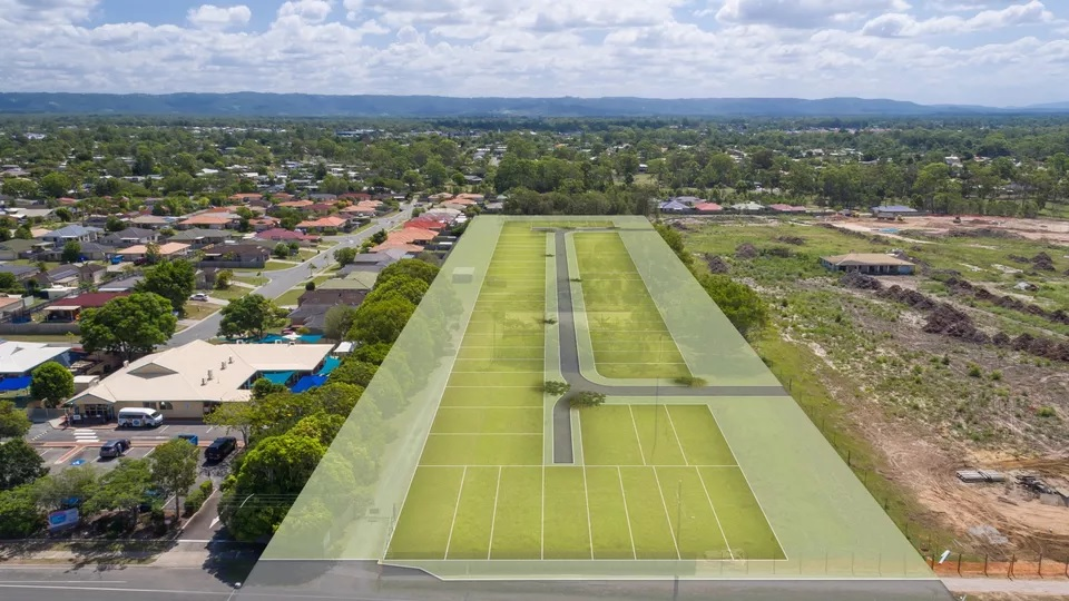 Property Group Buys Land Plots for Development in Brisbane's North