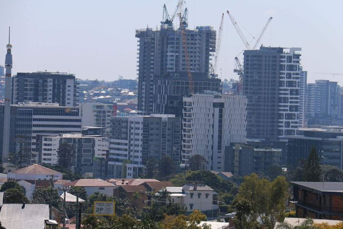 Property price growth on Gold and Sunshine coasts outperforming Brisbane, REIQ report finds