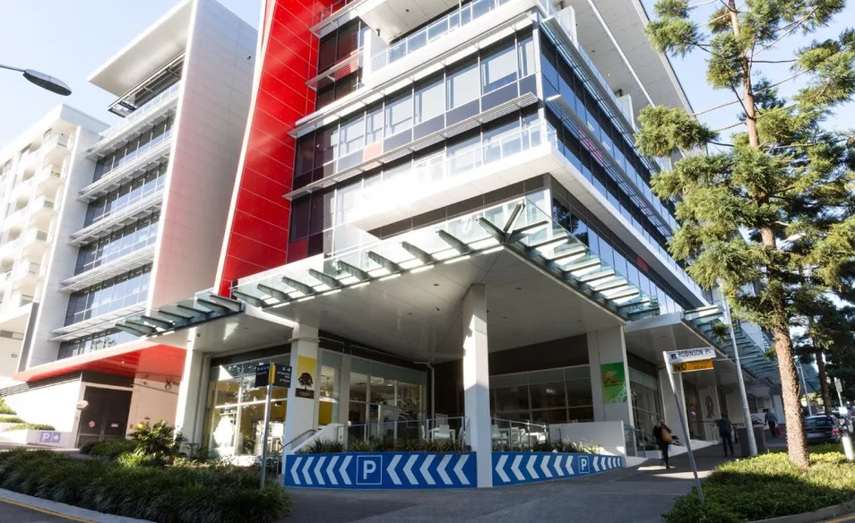 QUT Buys $84m Kelvin Grove Office Building