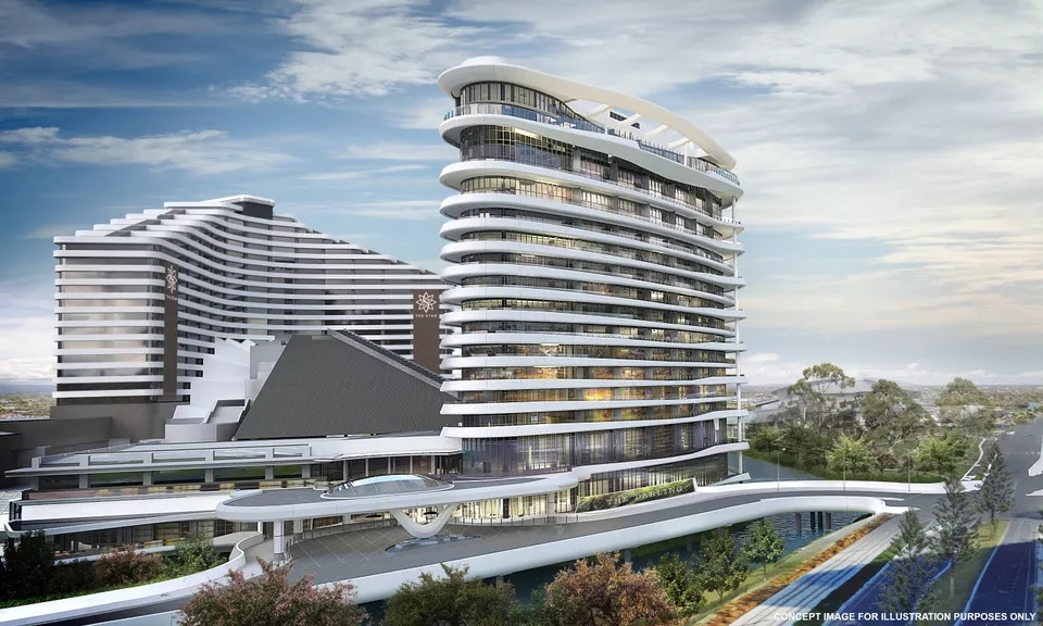 Star Launch New Gold Coast Hotel